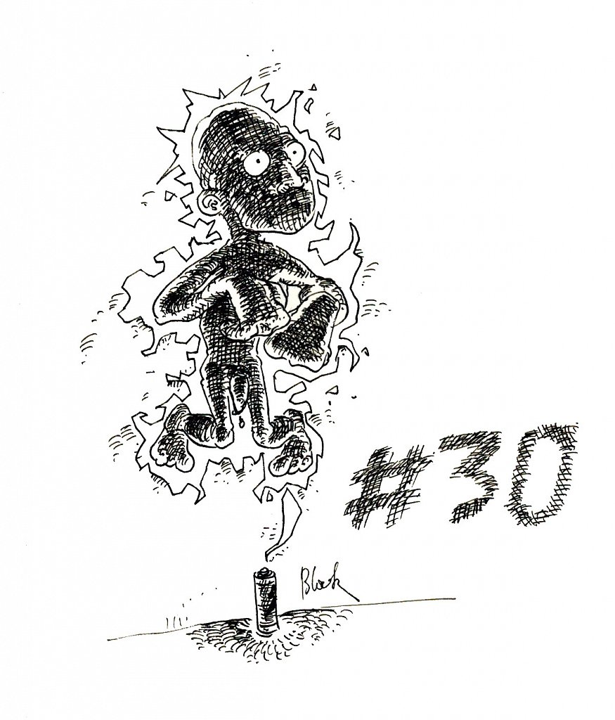 Day #30