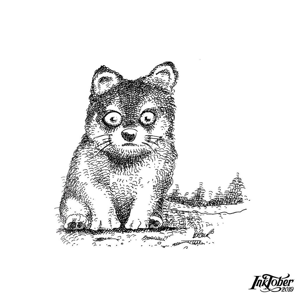 #6: Husky