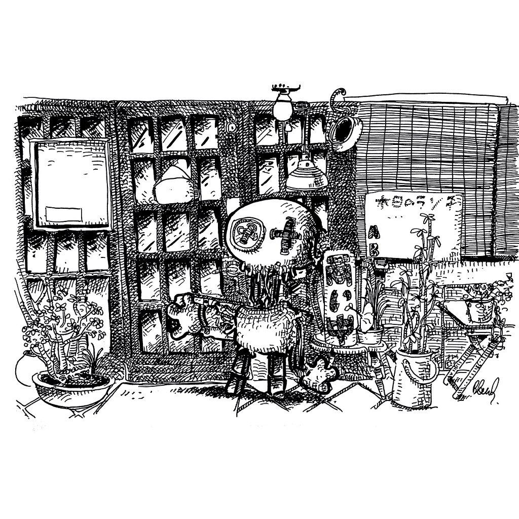 Doll (Japanese Storefront)