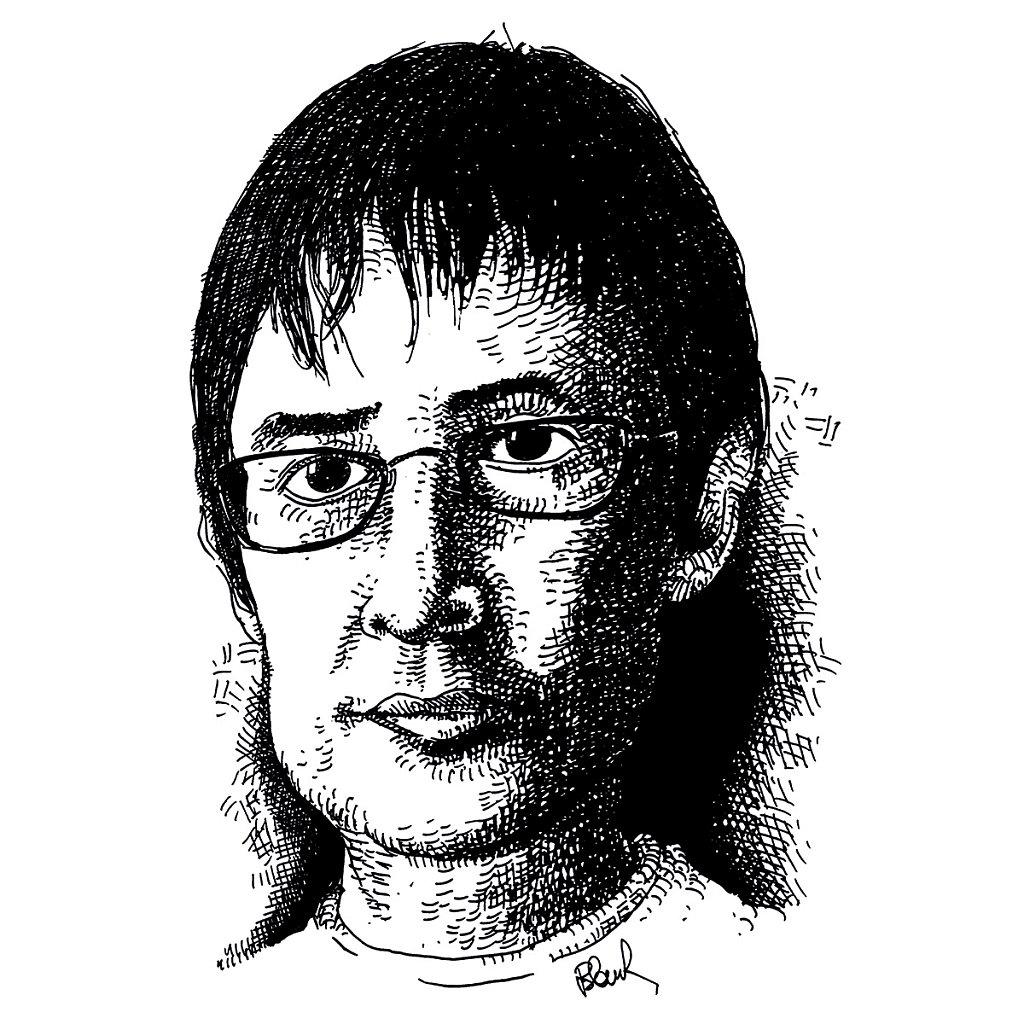 Junji Itō (伊藤・潤二)