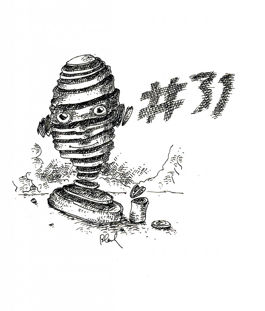 Day #31