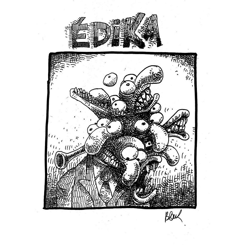 Edika