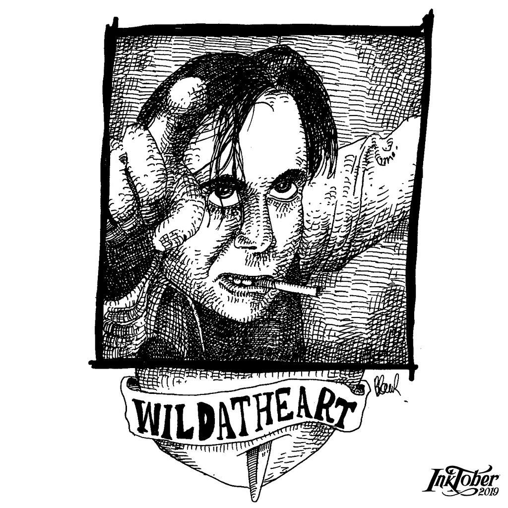 #16 Wild
